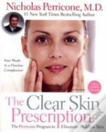 Clear Skin Prescription
