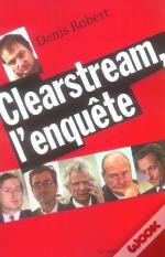 Clearstream, L'Enquete