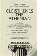 Cleisthenes The Athenian