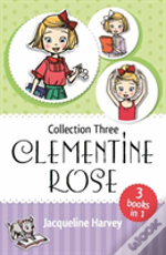 Clementine Rose Collection Three