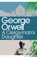 Clergyman'S Daughter