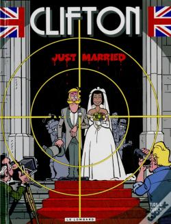 Wook.pt - Clifton T23 Just Married !