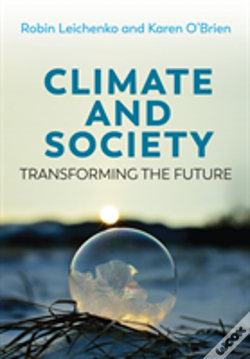 Wook.pt - Climate And Society, Transforming The Future
