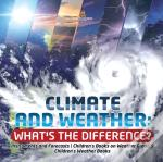 Climate And Weather: What'S The Differen