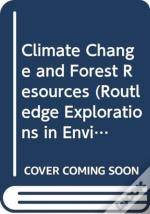 Climate Change And Forest Resources