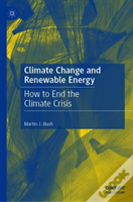 Climate Change And Renewable Energy