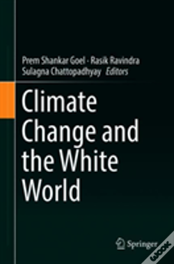 Wook.pt - Climate Change And The White World