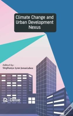 Wook.pt - Climate Change And Urban Development Nex