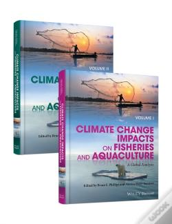 Wook.pt - Climate Change Impacts On Fisheries And Aquaculture
