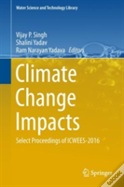 Wook.pt - Climate Change Impacts