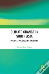 Climate Change In South Asia