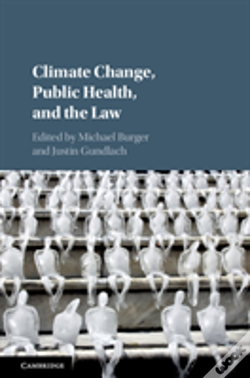 Wook.pt - Climate Change, Public Health, And The Law