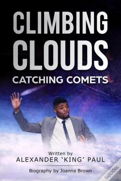 Wook.pt - Climbing Clouds Catching Comets