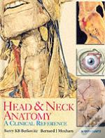 CLINICAL ANATOMY OF THE HEAD AND NECK