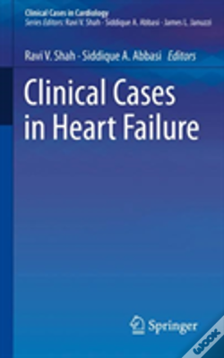 Wook.pt - Clinical Cases In Heart Failure