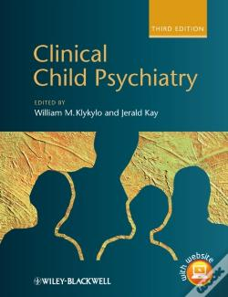 Wook.pt - Clinical Child Psychiatry