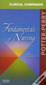 Clinical Companion For Fundamentals Of Nursing