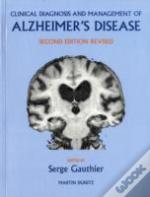 Clinical Diagnosis And Management Of Alzheimer'S Disease