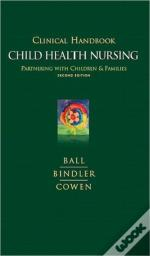 Clinical Handbook For Child Health Nursing