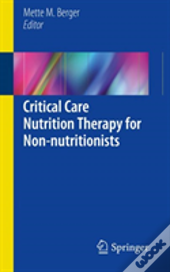Clinical Nutrition Management In Complex Icu Cases