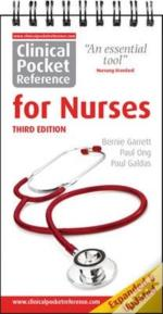 Clinical Pocket Reference For Nurses