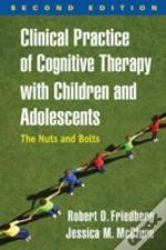 Clinical Practice Of Cognitive Therapy