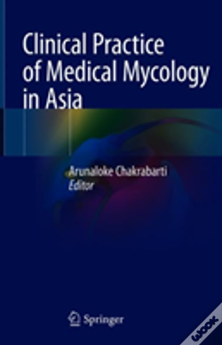Wook.pt - Clinical Practice Of Medical Mycology In Asia