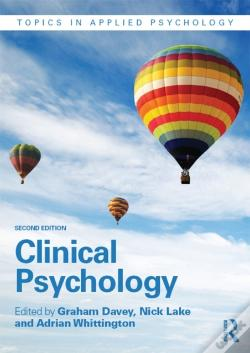 Wook.pt - Clinical Psychology