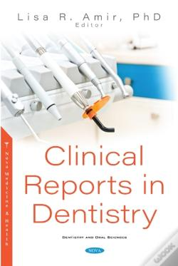 Wook.pt - Clinical Reports In Dentistry