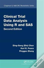 Clinical Trial Data Analysis With R