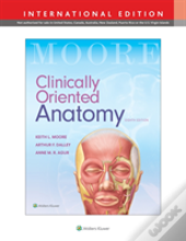 Clinically Oriented Anatomy 8e Int Ed
