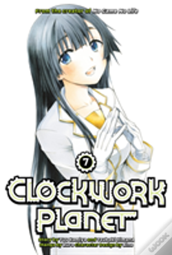 Wook.pt - Clockwork Planet 7