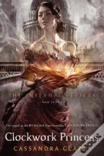 Clockwork Princess 3
