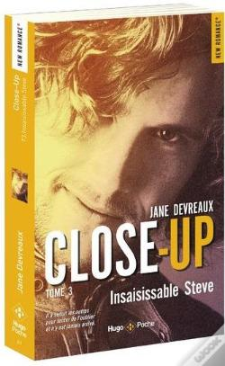 Wook.pt - Close-Up - Tome 3 Insaisissable Steve