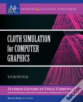 Cloth Simulation For Computer Graphics