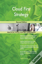 Cloud First Strategy Second Edition