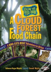 Cloud Forest Food Chain