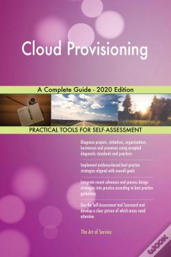 Wook.pt - Cloud Provisioning A Complete Guide - 2020 Edition