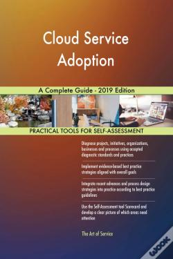 Wook.pt - Cloud Service Adoption A Complete Guide - 2019 Edition