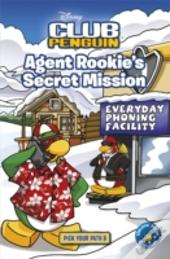 Club Penguin Rookie S Mission