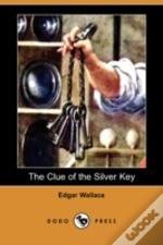 Clue Of The Silver Key (Dodo Press)