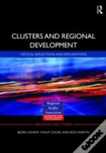Clusters And Regional Development