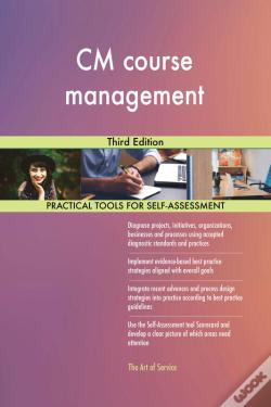 Wook.pt - Cm Course Management Third Edition