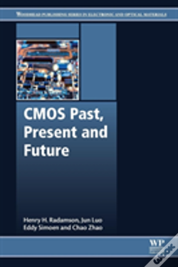 Wook.pt - Cmos Past, Present And Future