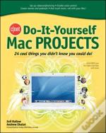 Cnet Do-It-Yourself Mac Projects