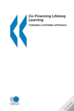 Wook.pt - Co-Financing Lifelong Learning,Towards A Systemic Approach