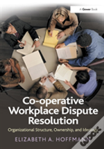 Co Operative Workplace Dispute Reso