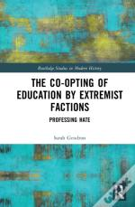 Co-Opting Of Education By Extremist Factions