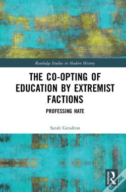 Wook.pt - Co-Opting Of Education By Extremist Factions