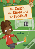 Coach The Shoes & The Football Early Red